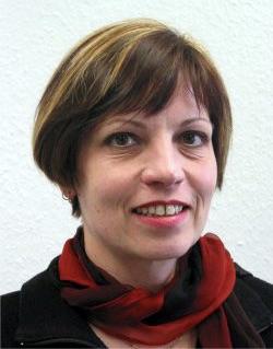 Christine Unrath - die neue Supervisorin des AHD-Saar